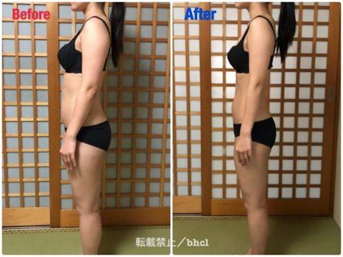 痩せる 5 キロ で 1 は ヶ月 に